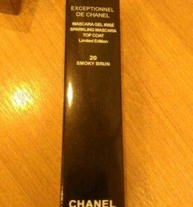 Тушь Chanel Exceptionnel De Chanel 20 Smoky Brun