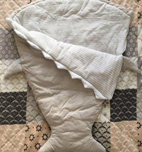 Конверт на выписку/ спальный мешок