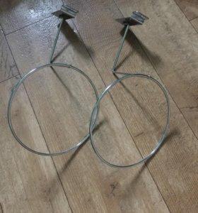 держатель для норковых шапок (6 шт)300 (1 шт)