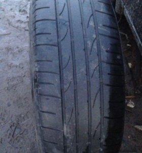 Колеса Bridgestone 16