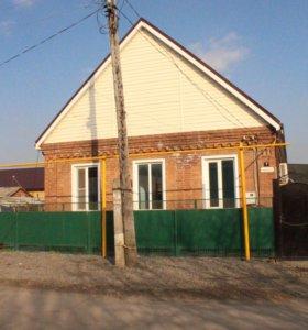 Дом, 82.2 м²