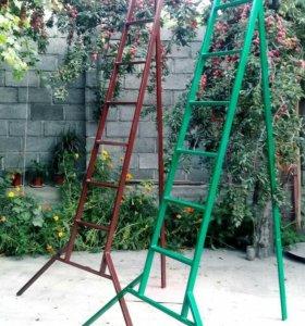 Продаю лестницы .