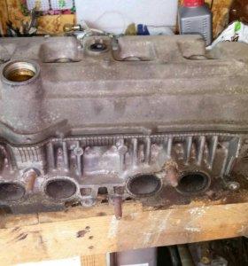 По запчастям двигатель 3s Тойота