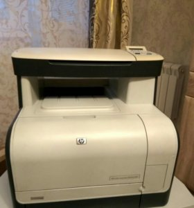 МФУ HP Color Laser Jet CV 1312