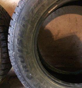 Bridgestone Ice Cruiser 7000 195/65/R15 91T