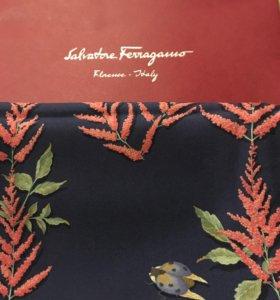 Платок Salvatore Ferragamo