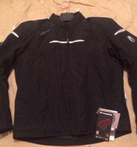 Мотокуртка Cage ll jacket (Black)