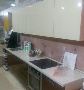 Кухня Кремона с экспозиции
