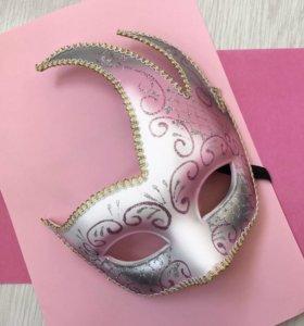 Маскарадная маска