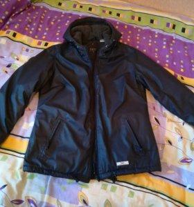 Куртка 50-52 размер