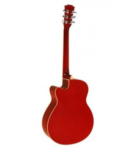 Акустическая гитара Elitaro E4010 RDS