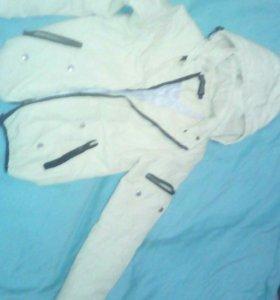 Курточка ( S )