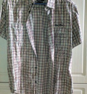 """Рубашка фирмы """"Zola"""" в идеальном состоянии."""