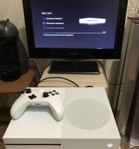 Xbox One S 1Tb