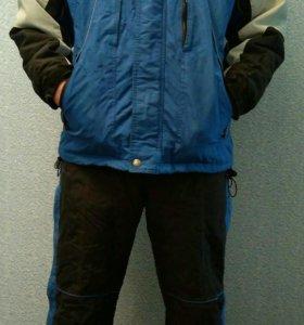 Five seasons лыжный костюм