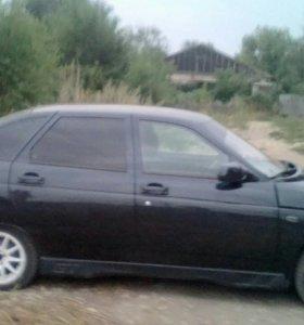 Ваз2112,хетчбек,2006г.