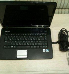 Ноутбук Dell Vostro 15 дюймов