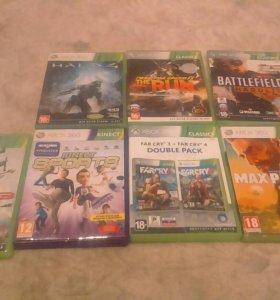 Xbox 360 Freboot +diski