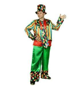 Клоун костюм.