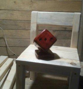 Кубик дэкор