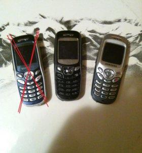 Телефоны Samsung 4