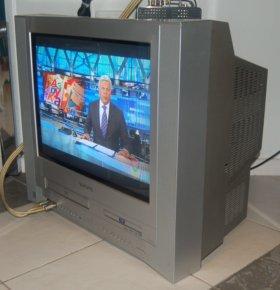 Телевизор-моноблок Toshiba VTW21FQR