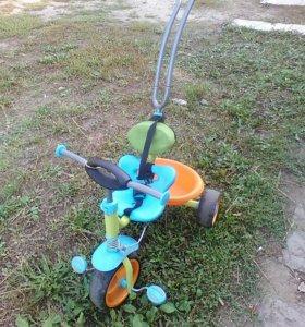 Велосипед детский-каталка