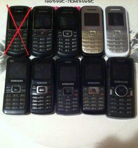 Телефоны Samsung 2