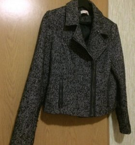 Куртка трикотажная