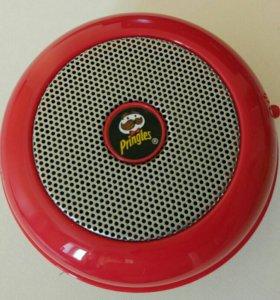 Pringles Smidt-Imex Promotion Bluetooth колонка