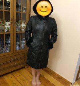 Кожаная куртка (пропитка )
