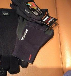 Водонепроницаемые перчатки для рыбалки, новые