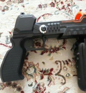Ружьё для playstation 3