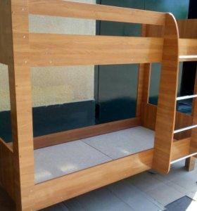 Кровати от 3700