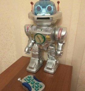 Робот шунтик новый