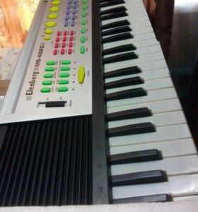 Музыкальный синтезатор Elenberg MS-4920