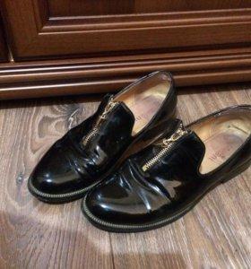 Туфли лакированные 🌸