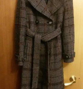Пальто жен.демисезонное раз.46