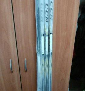 Хоккейные клюшки CCM U+Pro, Reebok 25 K, fl.100,19