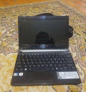 Нетбук Acer PB 4 ядра 2Гб в новом состоянии