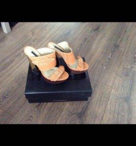 Обувь Paolo Conte
