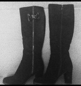 Обувь Зимняя.