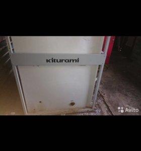 Дизельный котел Kiturami KSO-100R
