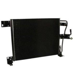 Радиатор кондиционера jeep ZJ 4.0/5.2/5.9 96- 98г
