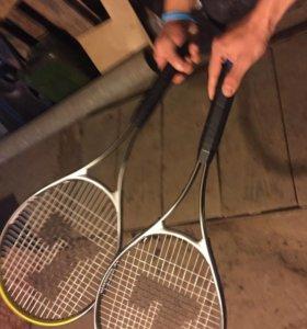 Ракеты теннисные
