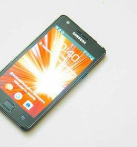 Samsung s2 9100