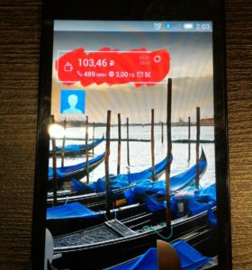 Смартфон alcatel one toch ultra