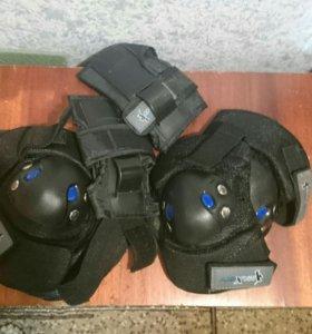 Защита для катания на роликах