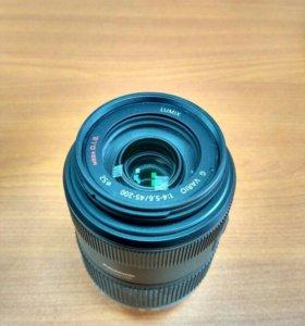 Объектив Panasonic H-FS045200
