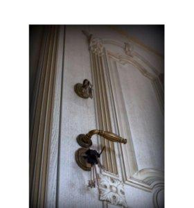 Элитные двери от производителя с монтажом